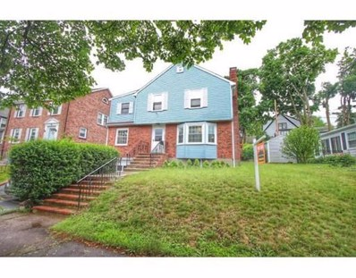 926 Furnace Brook Pkwy, Quincy, MA 02169 - MLS#: 72389393