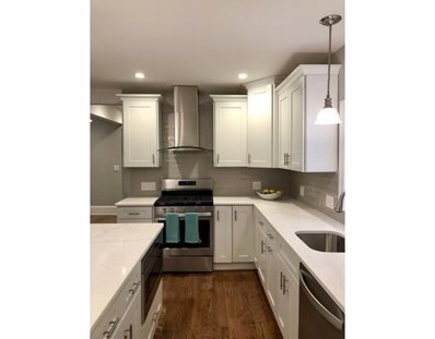 275 Minot Street UNIT 1, Boston, MA 02124 - MLS#: 72389396
