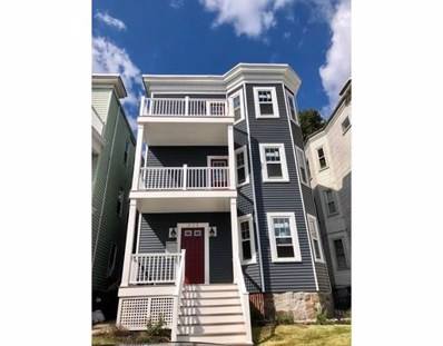 275 Minot Street UNIT 3, Boston, MA 02124 - MLS#: 72389398