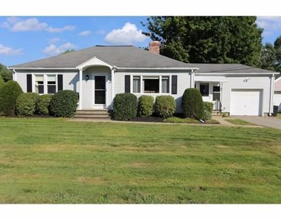 191 Lathrop Street, South Hadley, MA 01075 - MLS#: 72389400