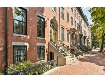 21 Milford Street UNIT 1, Boston, MA 02118 - MLS#: 72389408