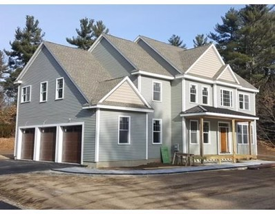 41 Old Bolton Road, Stow, MA 01775 - MLS#: 72389411