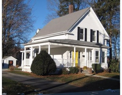 28 Queen St, Franklin, MA 02038 - #: 72389426