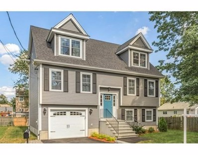 100 Maplewood Ave, Wilmington, MA 01887 - MLS#: 72389432