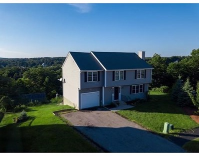 45 Mohave Rd, Worcester, MA 01606 - MLS#: 72389438