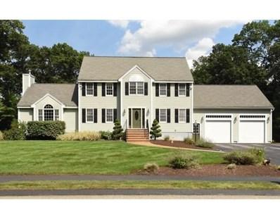 5 Margaret Lane, Billerica, MA 01821 - MLS#: 72389445