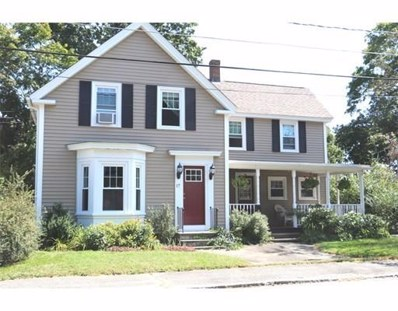 17 Maple St, Maynard, MA 01754 - MLS#: 72389449