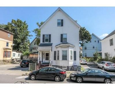 7 Sagamore St, Boston, MA 02125 - MLS#: 72389470