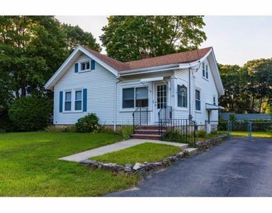 29 Searles Pl, Brockton, MA 02301 - MLS#: 72389476