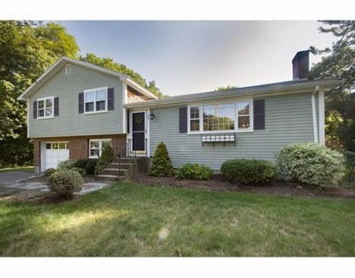 392 Country Way, Scituate, MA 02066 - MLS#: 72389484