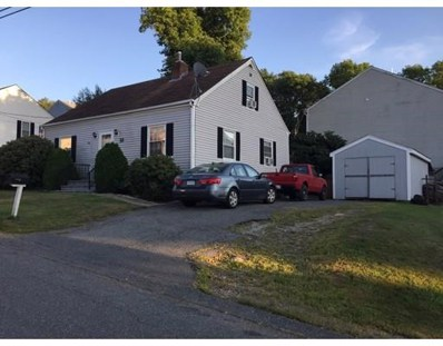 55 Dewey St, Fall River, MA 02720 - #: 72389486