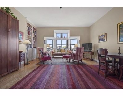 160 Commonwealth Avenue UNIT 517, Boston, MA 02116 - MLS#: 72389496