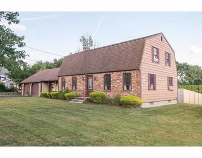 225 Bark St, Swansea, MA 02777 - MLS#: 72389498