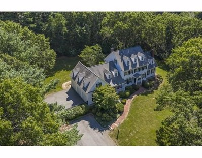 45 Autumn Lane, Hamilton, MA 01982 - MLS#: 72389501