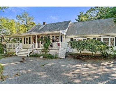 19 Pine Cliff Rd, Weymouth, MA 02189 - MLS#: 72389508