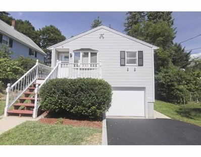 4 View St, Clinton, MA 01510 - MLS#: 72389539