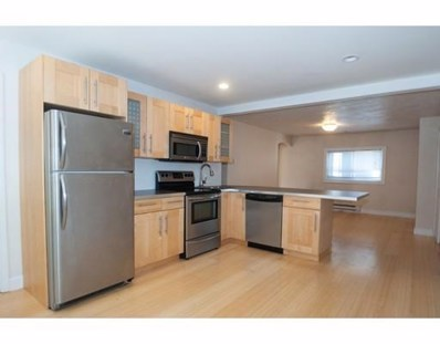 403 West 4TH UNIT 1, Boston, MA 02127 - MLS#: 72389565