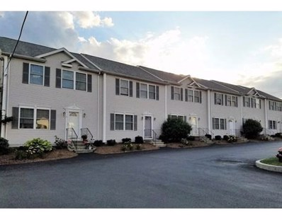 770 N Montello St UNIT 7, Brockton, MA 02301 - MLS#: 72389594