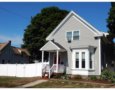 19 Kinsley St, Stoughton, MA 02072 - MLS#: 72389605