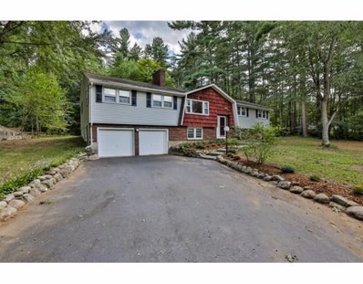 109 Lowell Road, Pepperell, MA 01463 - MLS#: 72389609