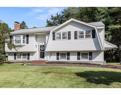 18 Olde Berry Road, Andover, MA 01810 - MLS#: 72389611