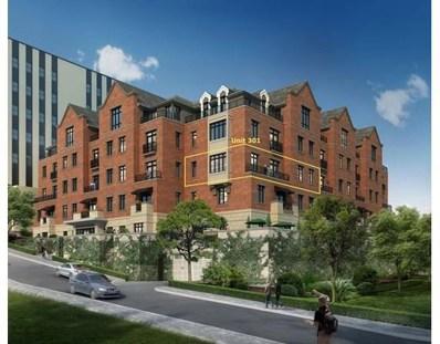 1501 Commonwealth Ave UNIT 301, Boston, MA 02135 - #: 72389616