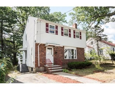 31 Eastwood Circuit, Boston, MA 02132 - MLS#: 72389620