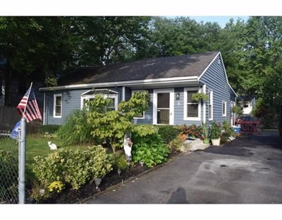 5 Dale Road, Holbrook, MA 02343 - MLS#: 72389625