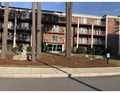 65 Greentree Ln UNIT 41, Weymouth, MA 02190 - MLS#: 72389634