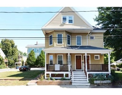 66 Rossmore Rd UNIT 1, Boston, MA 02130 - MLS#: 72389656