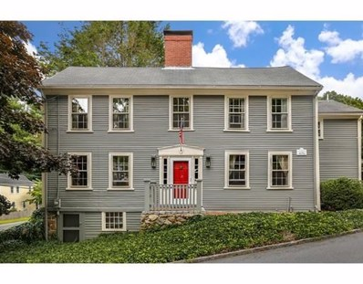 106 Main St, Wenham, MA 01984 - MLS#: 72389678