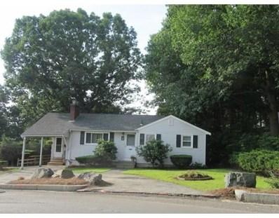 3 Harvard Street Extension, Woburn, MA 01801 - MLS#: 72389687