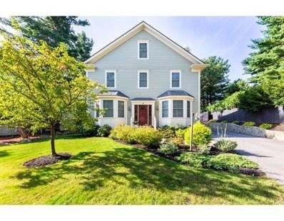 9 Hazel Terrace, Arlington, MA 02474 - MLS#: 72389688