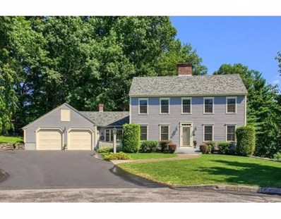 30 N Meadow Rd, Leominster, MA 01453 - MLS#: 72389699