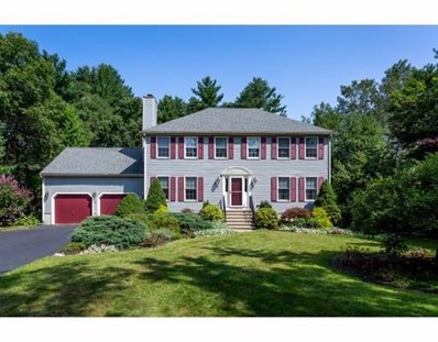 11 Sunken Meadow Rd, Franklin, MA 02038 - MLS#: 72389704