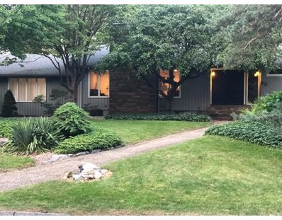 40 Brookshire Rd, Worcester, MA 01609 - MLS#: 72389709