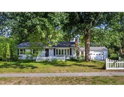 220 Wolf Swamp Rd, Longmeadow, MA 01106 - #: 72389719