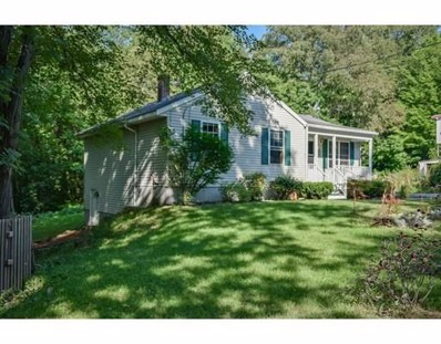 20 Woodlawn Ave, Winchendon, MA 01475 - MLS#: 72389742
