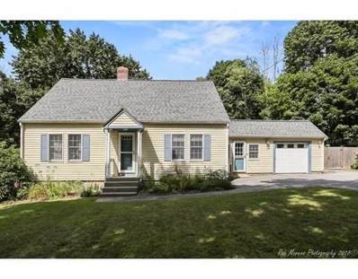 106 Kendall Road, Tewksbury, MA 01876 - MLS#: 72389747
