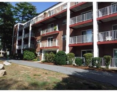 25 Greentree Ln UNIT 13, Weymouth, MA 02190 - MLS#: 72389749
