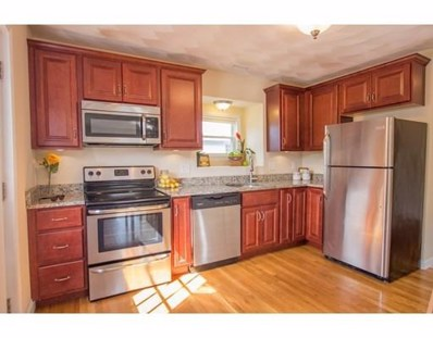329 Central St, Saugus, MA 01906 - MLS#: 72389750
