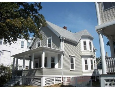 459 Eastern Avenue, Lynn, MA 01902 - MLS#: 72389754
