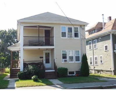 22 Carruth St, Quincy, MA 02170 - MLS#: 72389758
