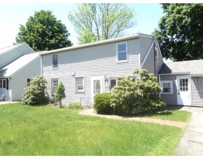 41 Forest Street, Peabody, MA 01960 - MLS#: 72389764