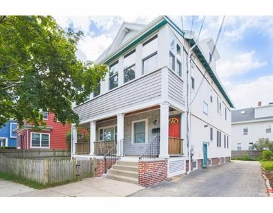 130 Broadway UNIT 2, Arlington, MA 02474 - MLS#: 72389774
