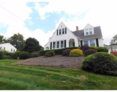 48 Lower Beverly Hills, West Springfield, MA 01089 - MLS#: 72389792