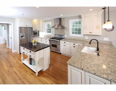 71 Millbrook Way, Duxbury, MA 02332 - MLS#: 72389801