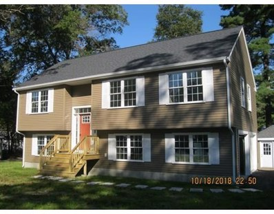 14 Wampum Road, Norton, MA 02766 - MLS#: 72389806