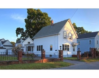 32 Marriner Street, Lowell, MA 01852 - MLS#: 72389836