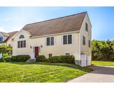 7 Pearl St, Plymouth, MA 02360 - MLS#: 72389839